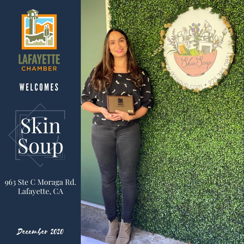 Skin Soup