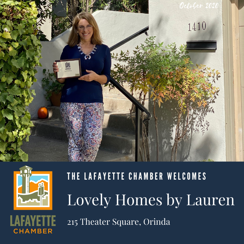 Lovely Homes by Lauren