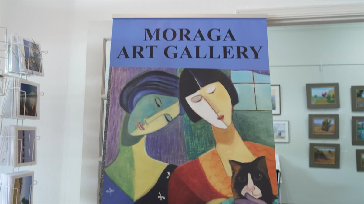 Moraga Art Gallery