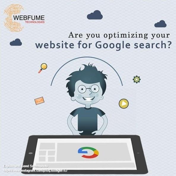 Webfume Technologies