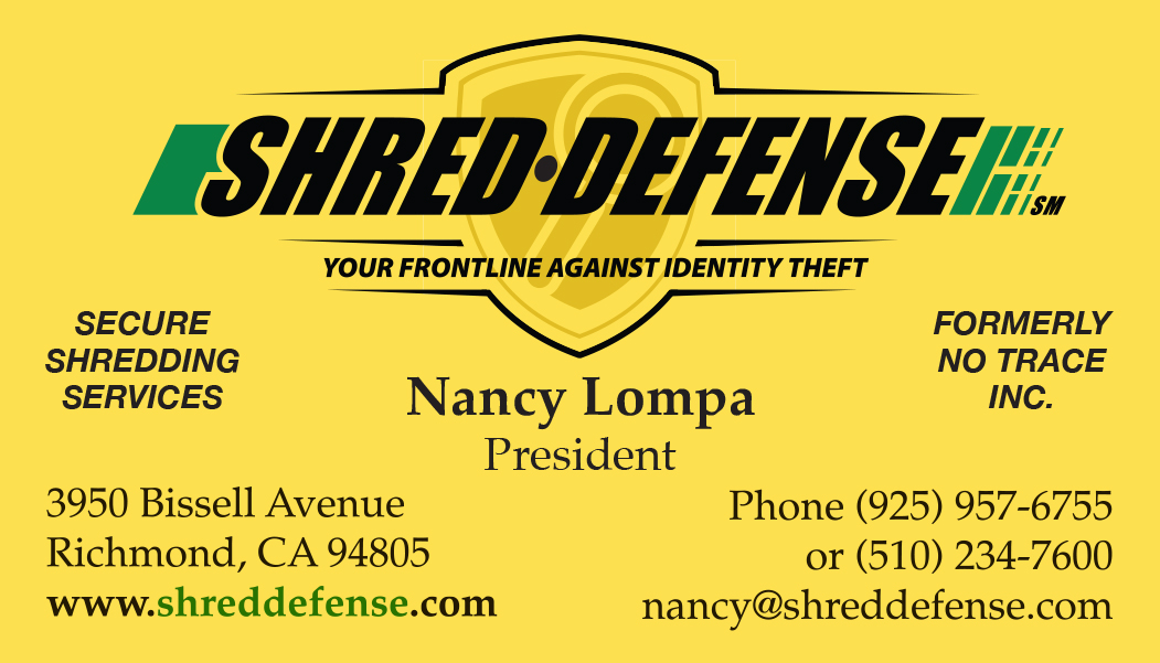 Shred Defense
