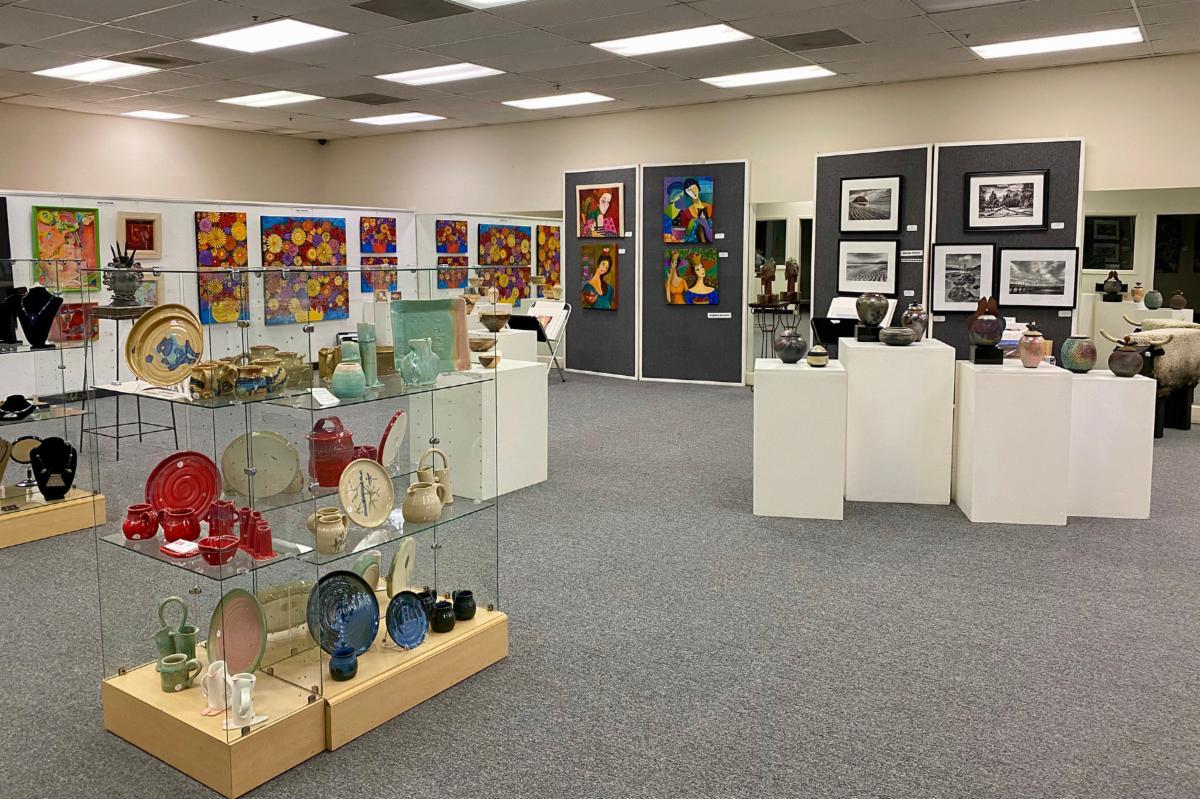 Moraga Art Gallery