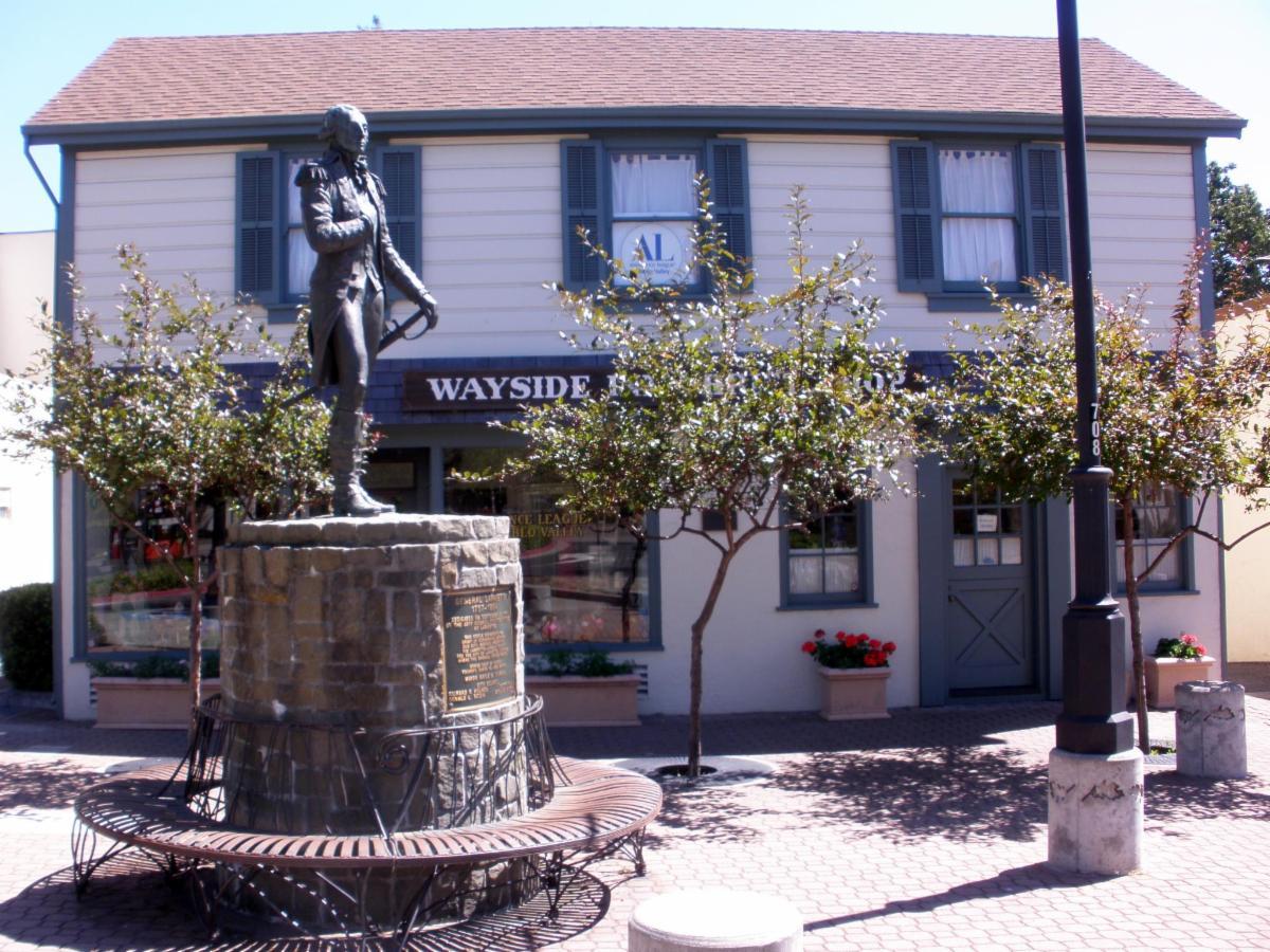 Wayside Inn Thrift Shop