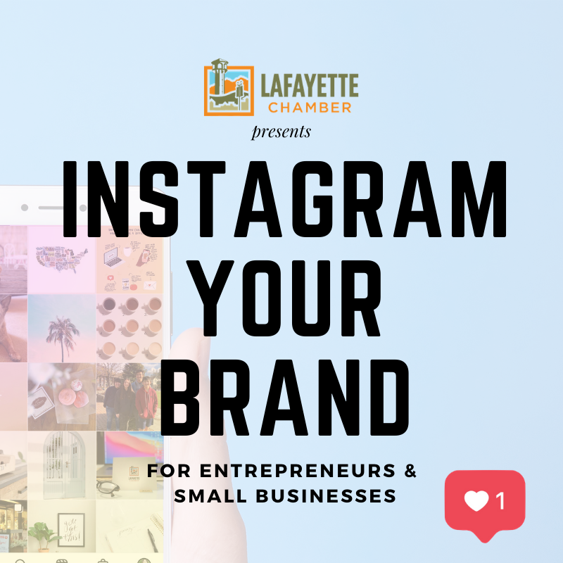 Instagram Your Brand