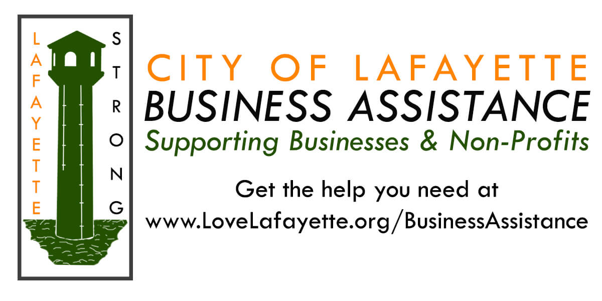 City of Lafayette Business Assistance