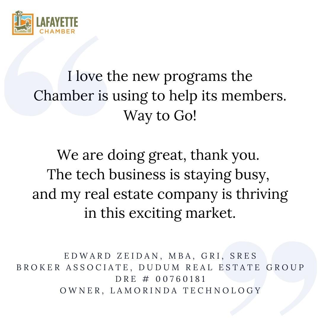 Team Sterling Real Estate Edward Zeidan