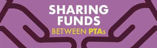 Sharing funds between PTAs