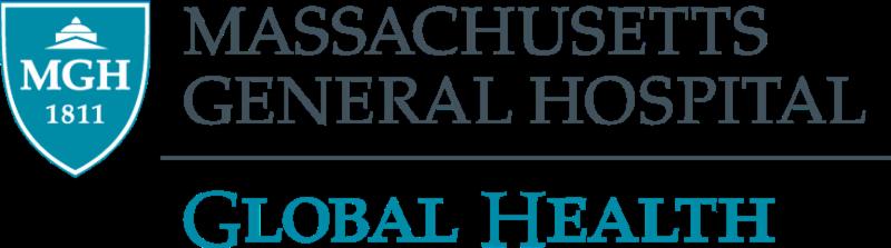 MGH Global Health Logo