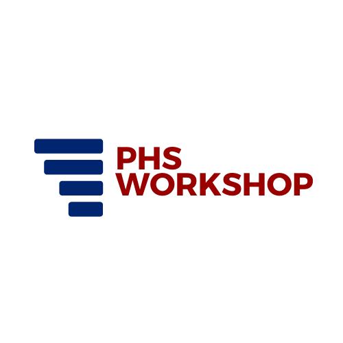PHS workshop logo