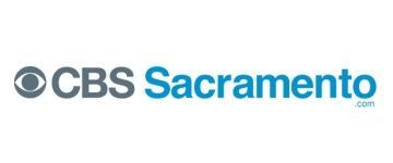 CBS Sacramento logo