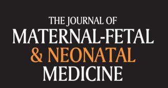 journal of maternal fetal neonatal