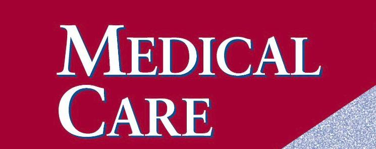 medical care logo