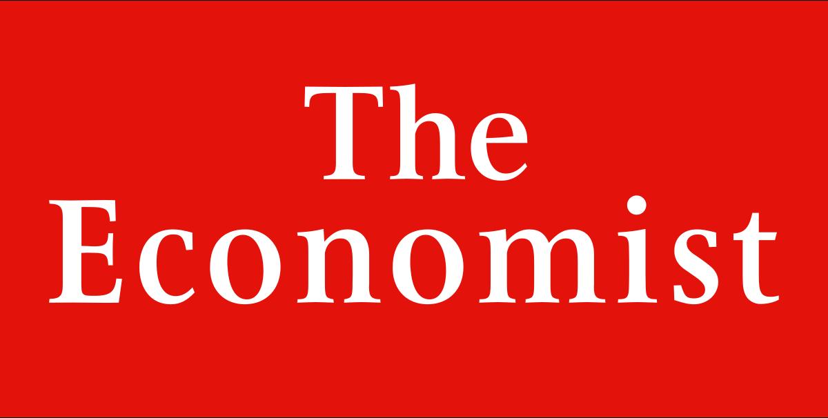 the economist logo