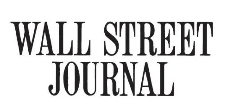 wall street journal wsj logo