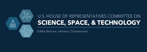 House Science Space Technology Committee