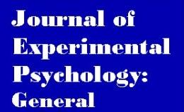 journal of experimental psych