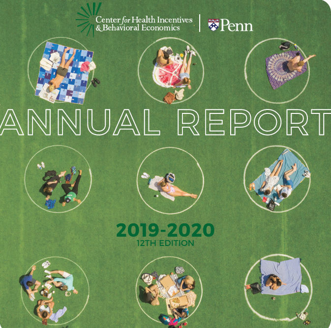 chibe annual report cover