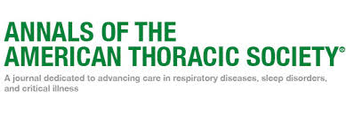 Annals of the American Thoracic Society