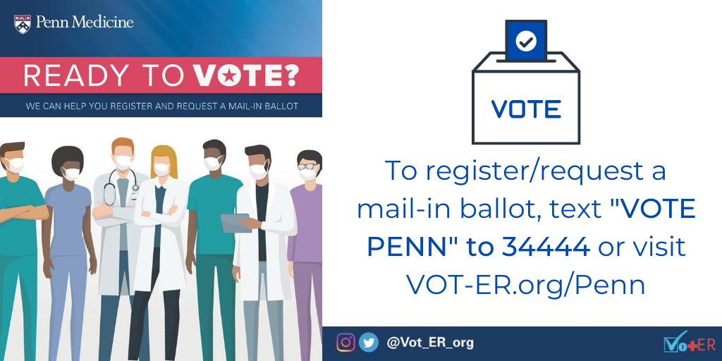 penn voter info
