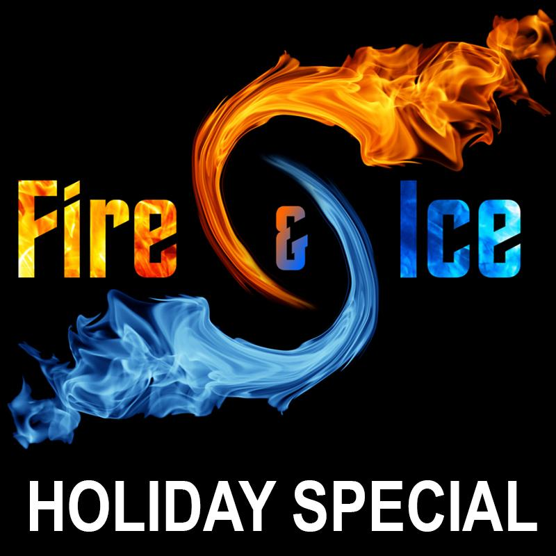 Fire and Ice Coolsculpting and ThermiSmooth Holiday Special