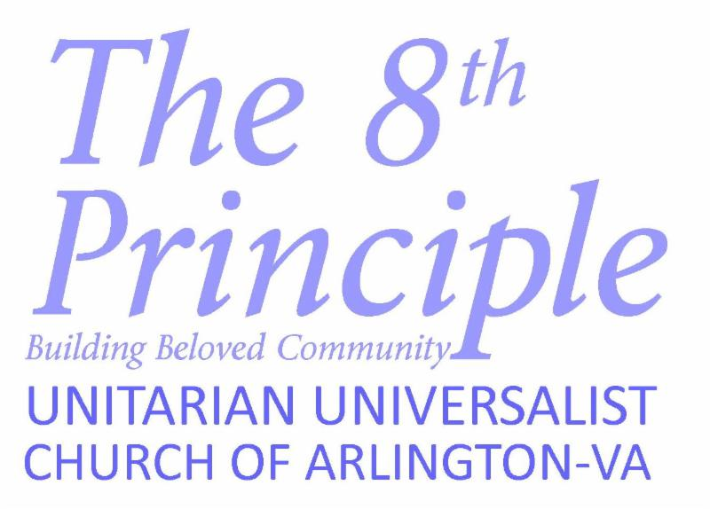 The 8th Principle - Building Beloved Community - UUCA