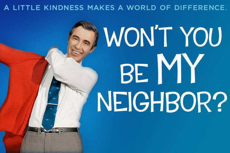 Won't You Be My Neighbor - w/ Mr. Rogers image