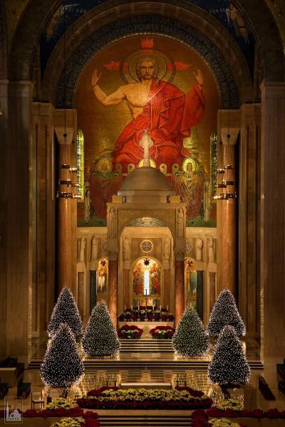 Basilica - DC