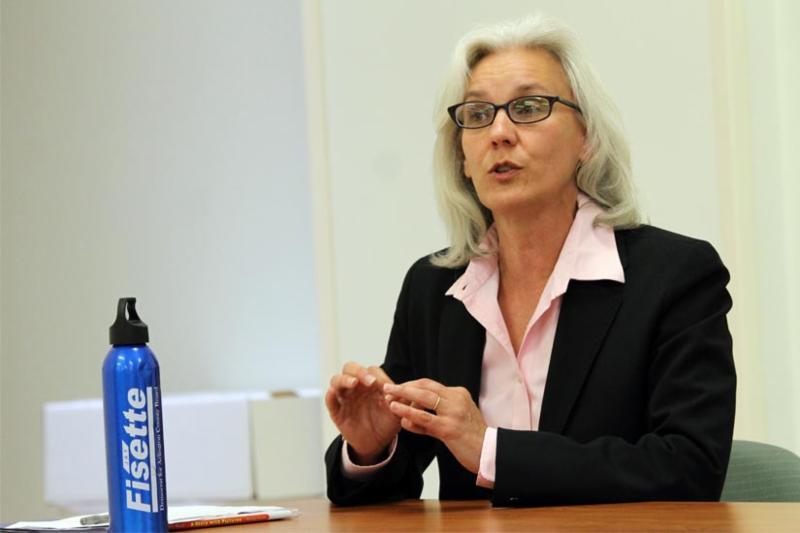 Barbara Kanninen photo
