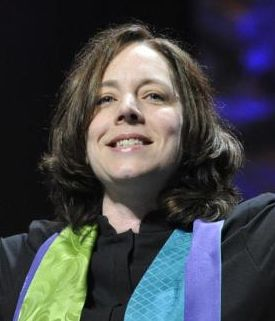 Rev. Sarah Lammert photo