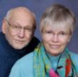 Sarah and Ronald Munson