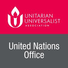 UU United Nations logo