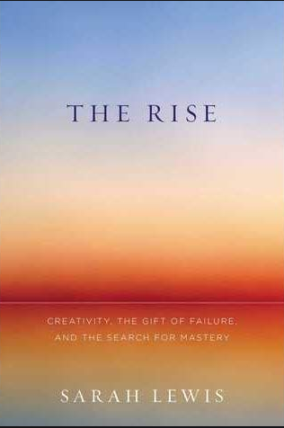 The Rise book cover