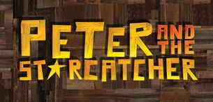Peter and the Starcatcher banner