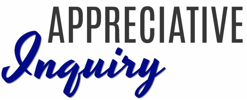 Appreciative Inquiry logo