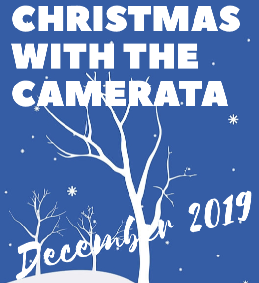 Christmas with the Camerata image