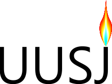 UUSJ logo