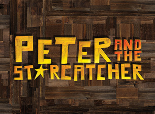 Peter & the Starcatcher logo