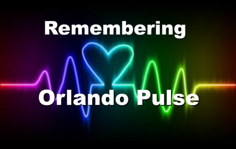 Remembering Orlando Pulse