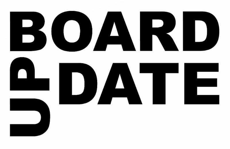 Board Update logo