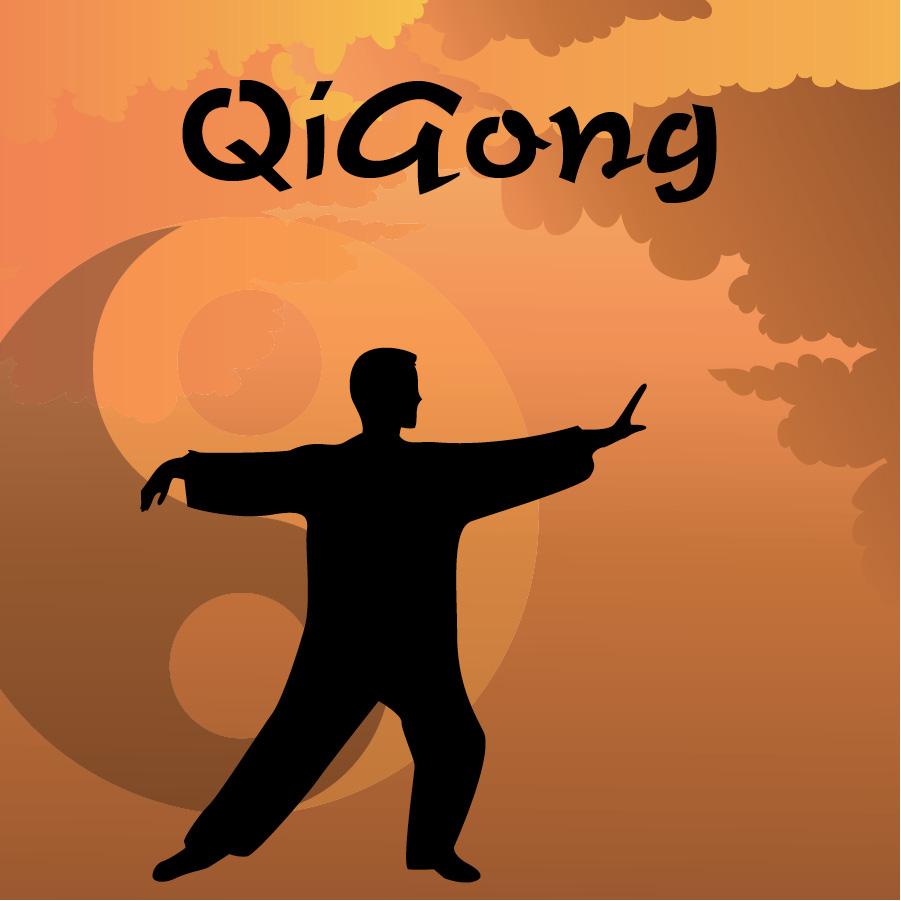 QiGong image