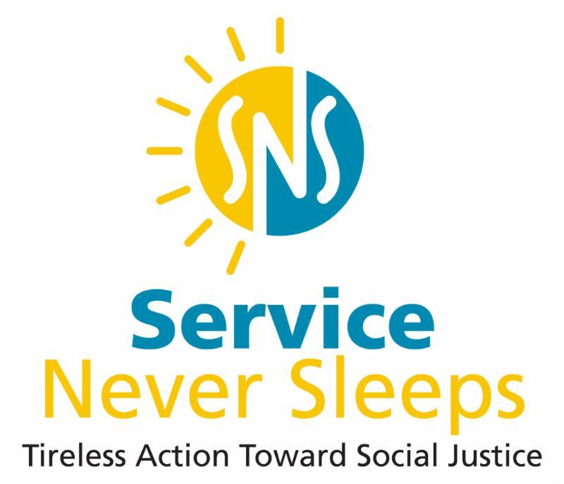 Service Never Sleeps logo-2019