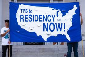 graphic of US map w/ Residency NOW!