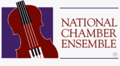 National Chamber Ensemble logo
