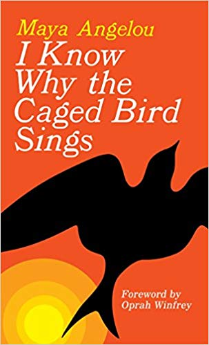 Caged Bird Sings jacket cover