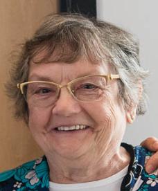 Barbara Jones photo