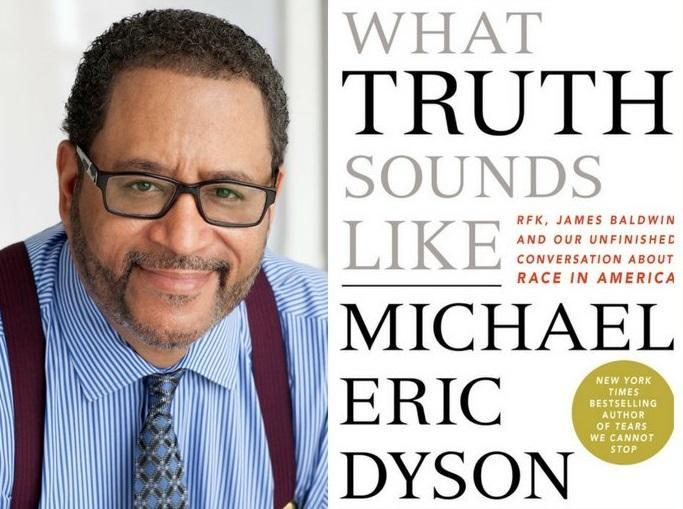 What Truth Sounds Like book jacket