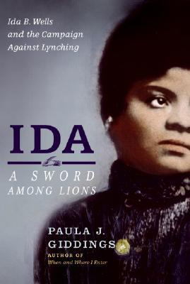 Ida - book jacket image