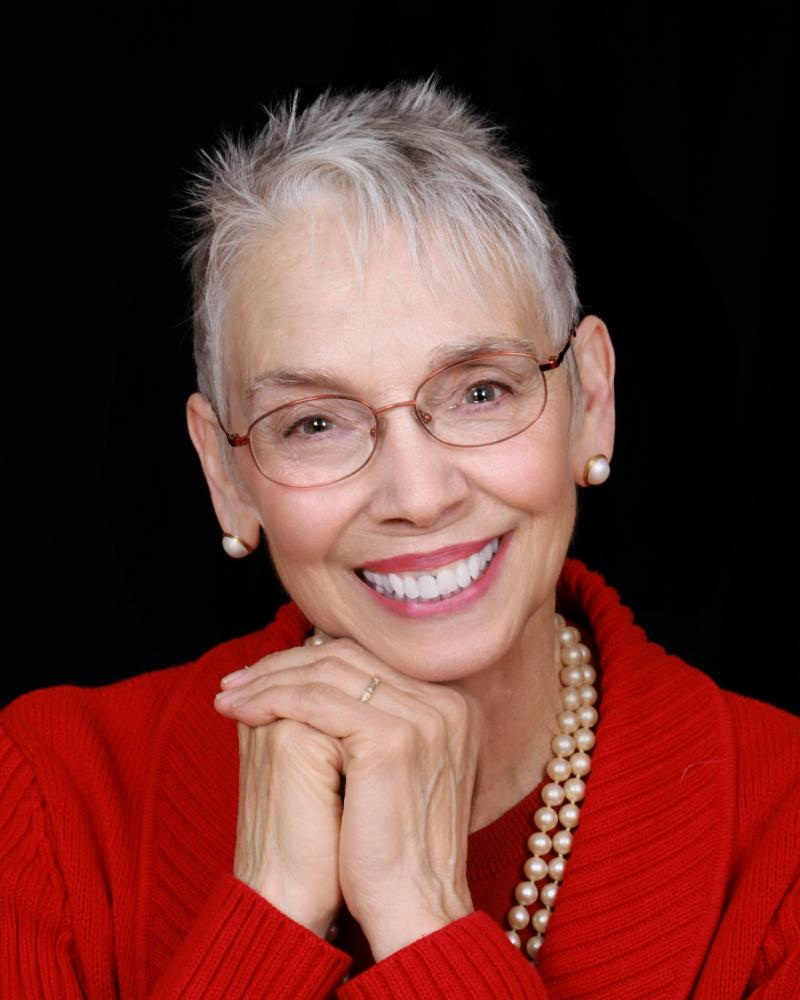 photo of Diane Ullius