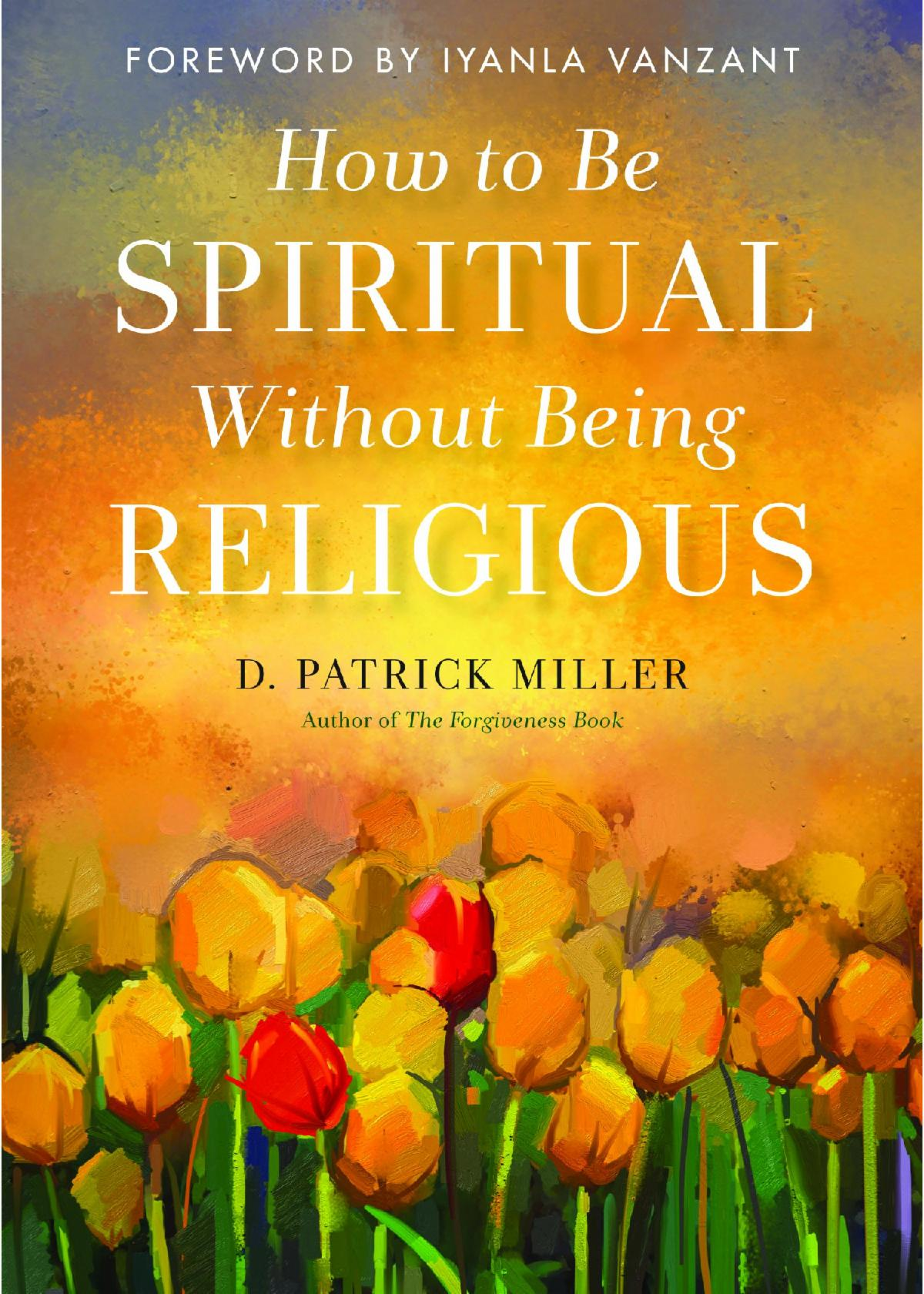 How to be Spiritual book cover