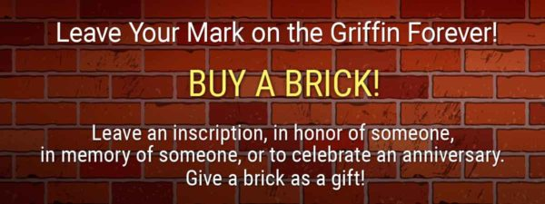 ad for buying a brick